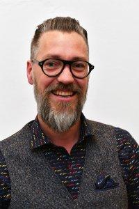 Dennis Vrooland