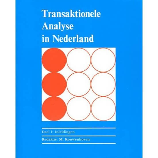 Transactionele Analyse boek